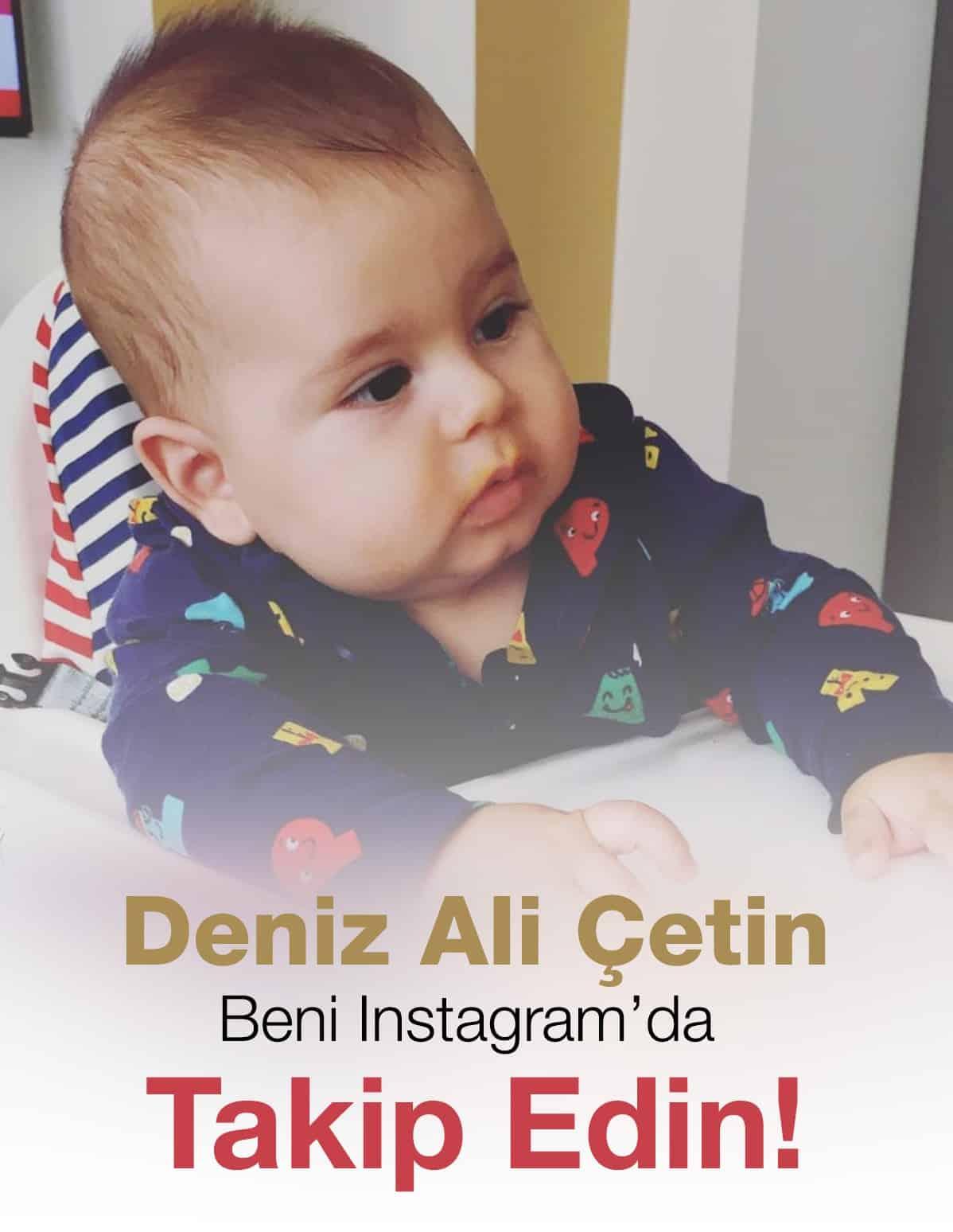 Sidebar – Deniz Ali